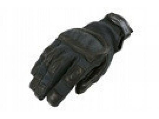 Rękawice taktyczne armored claw smart tac - czarn
