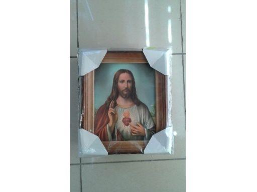 Obraz serce jezusa tanio duży