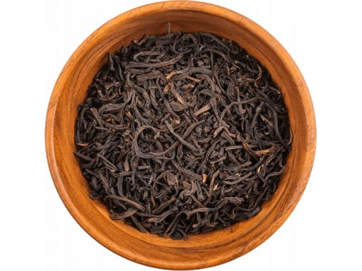Czarna herbata odchudzająca rosyjski czaj 100g