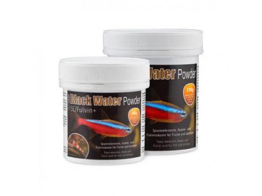 Salty shrimp black water powder - se/fulvin+ 130g