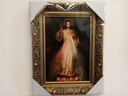 Obraz jezu ufam tobie płótno
